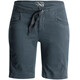 Black Diamond W's Credo Shorts Adriatic